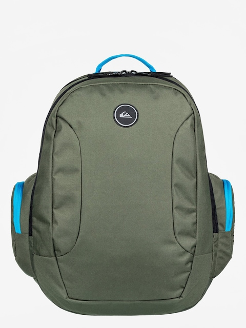 Quiksilver Backpack Schoolie II (atomic blue)