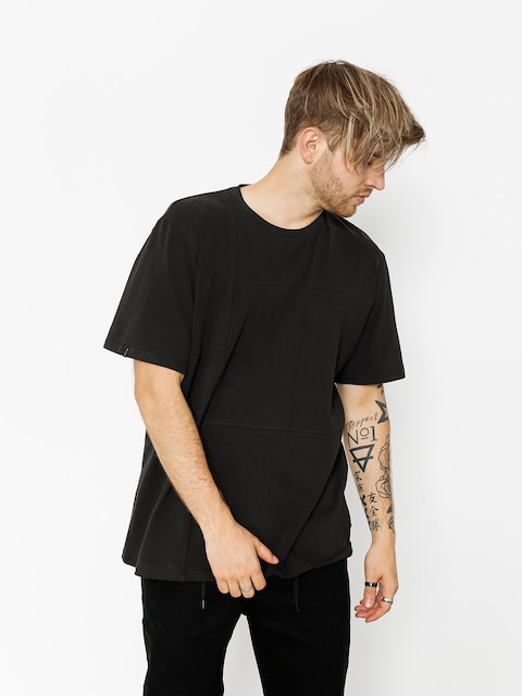The Hive T-shirt Cut (black)