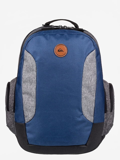 Quiksilver Backpack Schoolie II (medieval blue heathe)