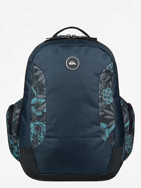 Quiksilver Backpack Schoolie II (navy blazer heather)