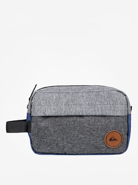 Quiksilver Cosmetic bag Chamber (medieval blue heathe)