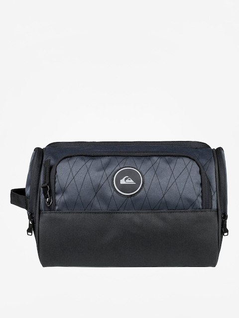 Quiksilver Cosmetic bag Capsule (black)