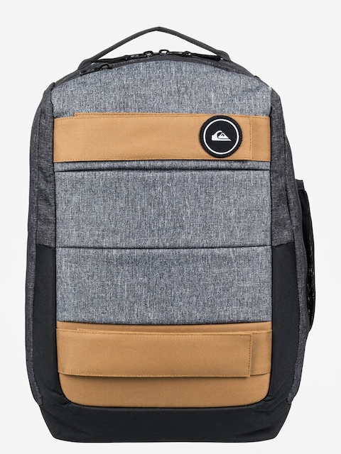 Quiksilver Backpack Skatepack II (rubber heather)