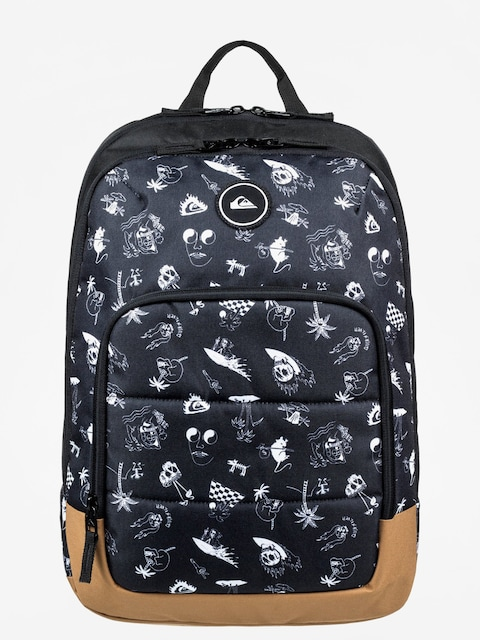 Quiksilver Backpack Burst II (true black)