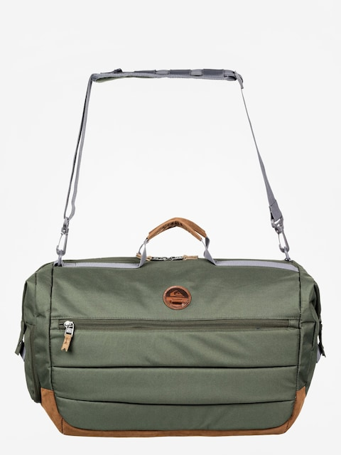 Quiksilver Travel bag Namotu (forest night)
