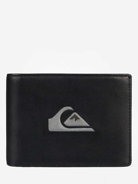 Quiksilver Wallet Miss Dollar IIi (black)