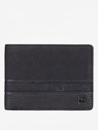 Quiksilver Wallet Every Day Stripe 3 (black)