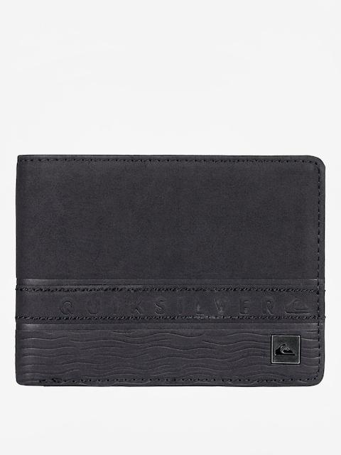 Quiksilver Geldbörse Every Day Stripe 3 (black)