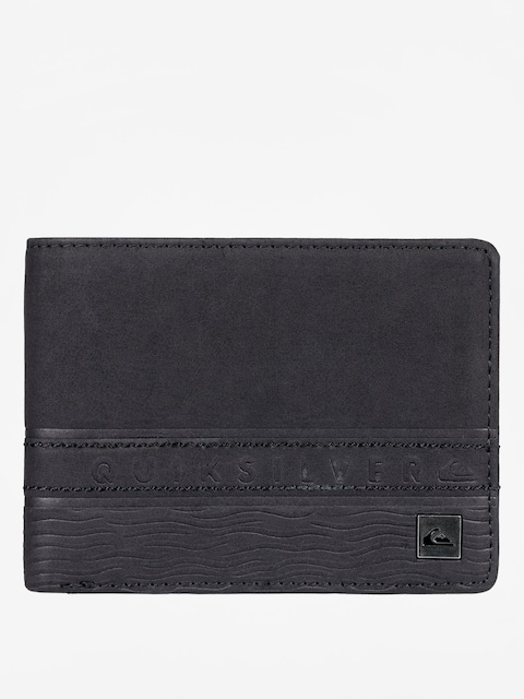 Quiksilver Wallet Every Day Stripe 3 (black)