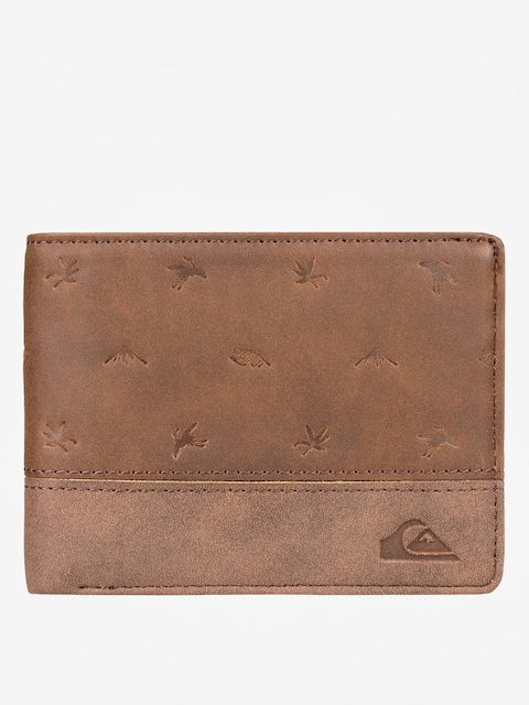 Quiksilver Wallet New Classicali V