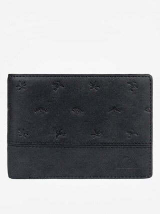 Quiksilver Wallet New Classicali V (black)