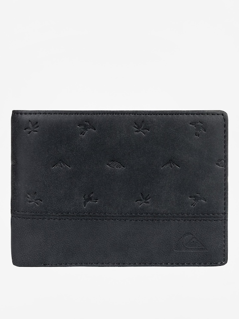 Quiksilver Geldbörse New Classicali V (black)