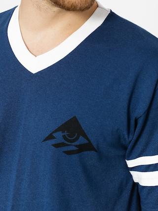 Emerica T-shirt Toy Stripe V (blue)