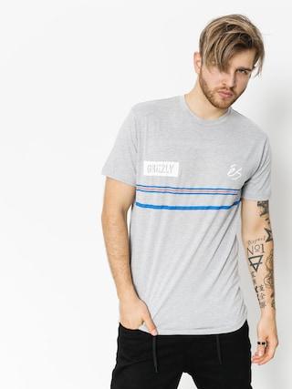Es T-shirt Game (grey/heather)