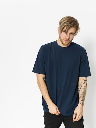 Stussy T-shirt Stock (navy)