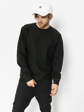 Stussy Sweatshirt Stock Terry (black)