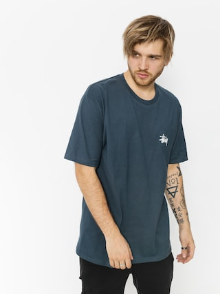 Stussy T-shirt Basic (ink)