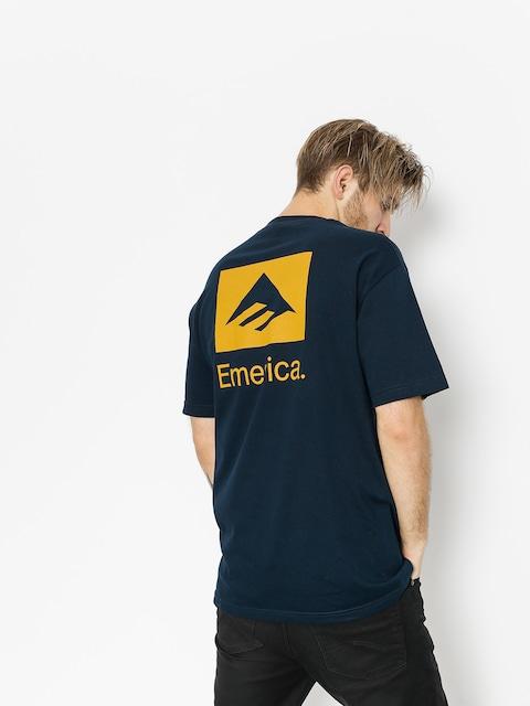 Emerica T-shirt Brand Combo (navy)