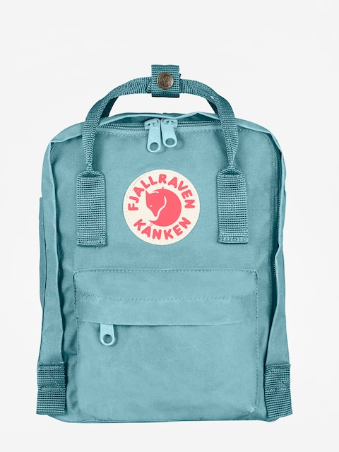 Fjallraven Backpack Kanken Mini (sky blue)