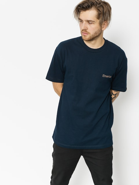 Emerica T-shirt Pure Embroidery