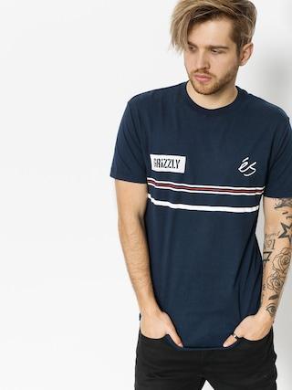 Es T-shirt Game (blue)