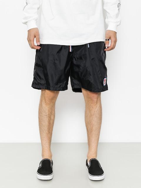 Es Shorts Backspin (black)