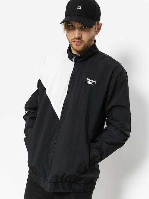 Reebok Sweatshirt Lf Tracktop (black)