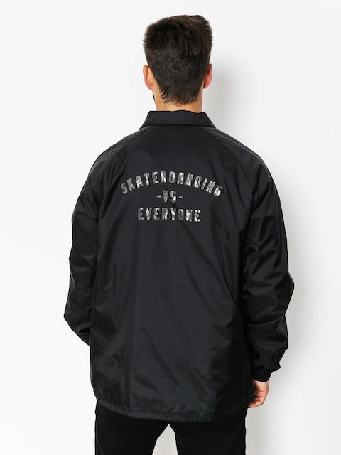 Real Jacket Evryne Oval (black/rvlc)