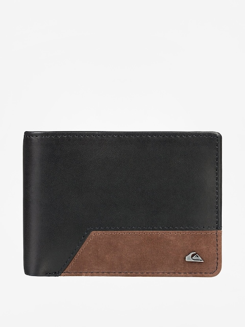 Quiksilver Wallet Path Way 2 (black)