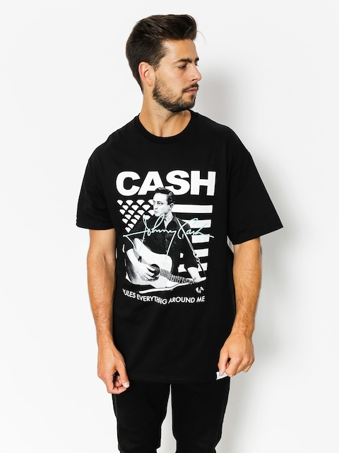 Diamond Supply Co. T-shirt Cash Rules (black)
