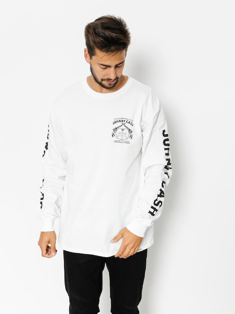 Diamond Supply Co. Longsleeve Tennesee Three (white)