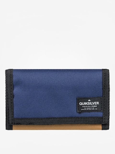 Quiksilver Wallet Every Wear (rubber)