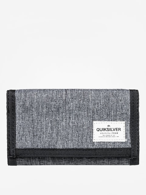 Quiksilver Wallet Every Wear (light grey heather)