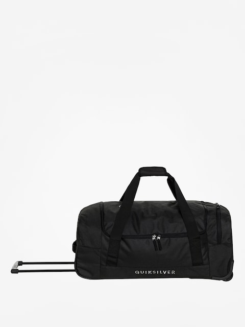 Quiksilver Suitcase New Centurion (true black)