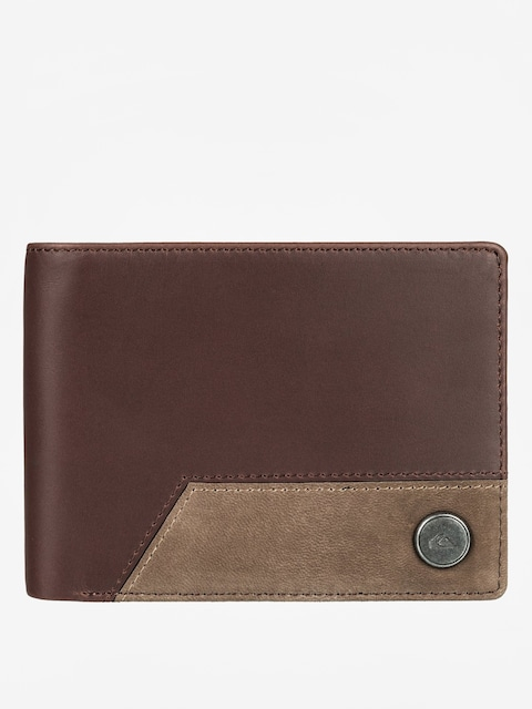 Quiksilver Wallet Path Way 2 (falcon)