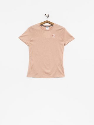 Reebok T-shirt Ac Wmn (bare beige)