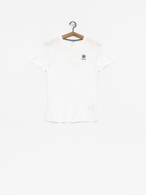 Reebok T-shirt Ac Wmn