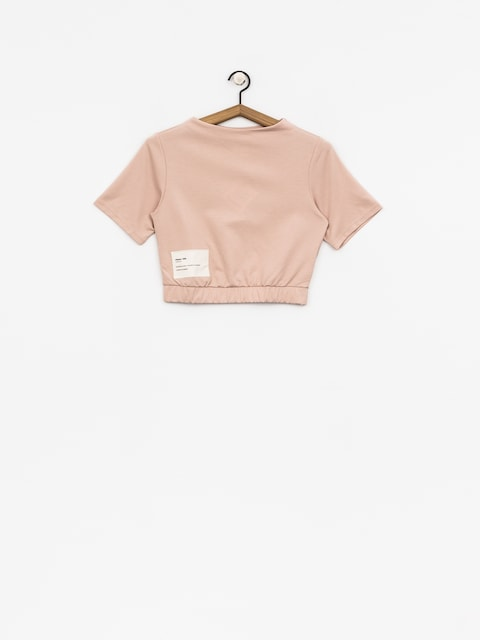 Reebok T-Shirt Es Crop Wmn (bare beige)