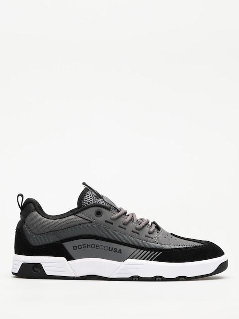 DC Schuhe Legacy 98 Slm S (black/grey/grey)
