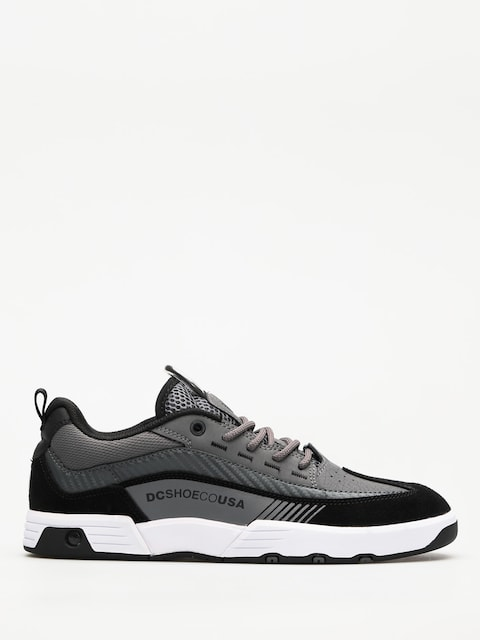 DC Shoes Legacy 98 Slm S (black/grey/grey)