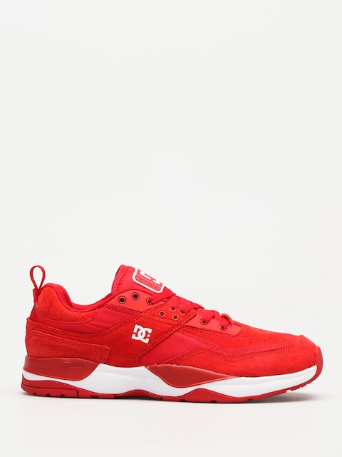 DC Shoes E Tribeka (red)