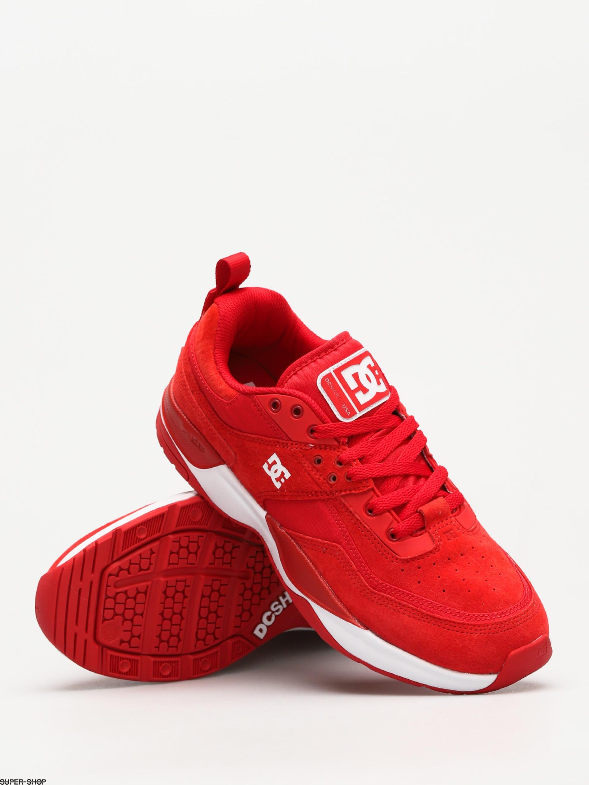 DC Shoes E Tribeka (red)