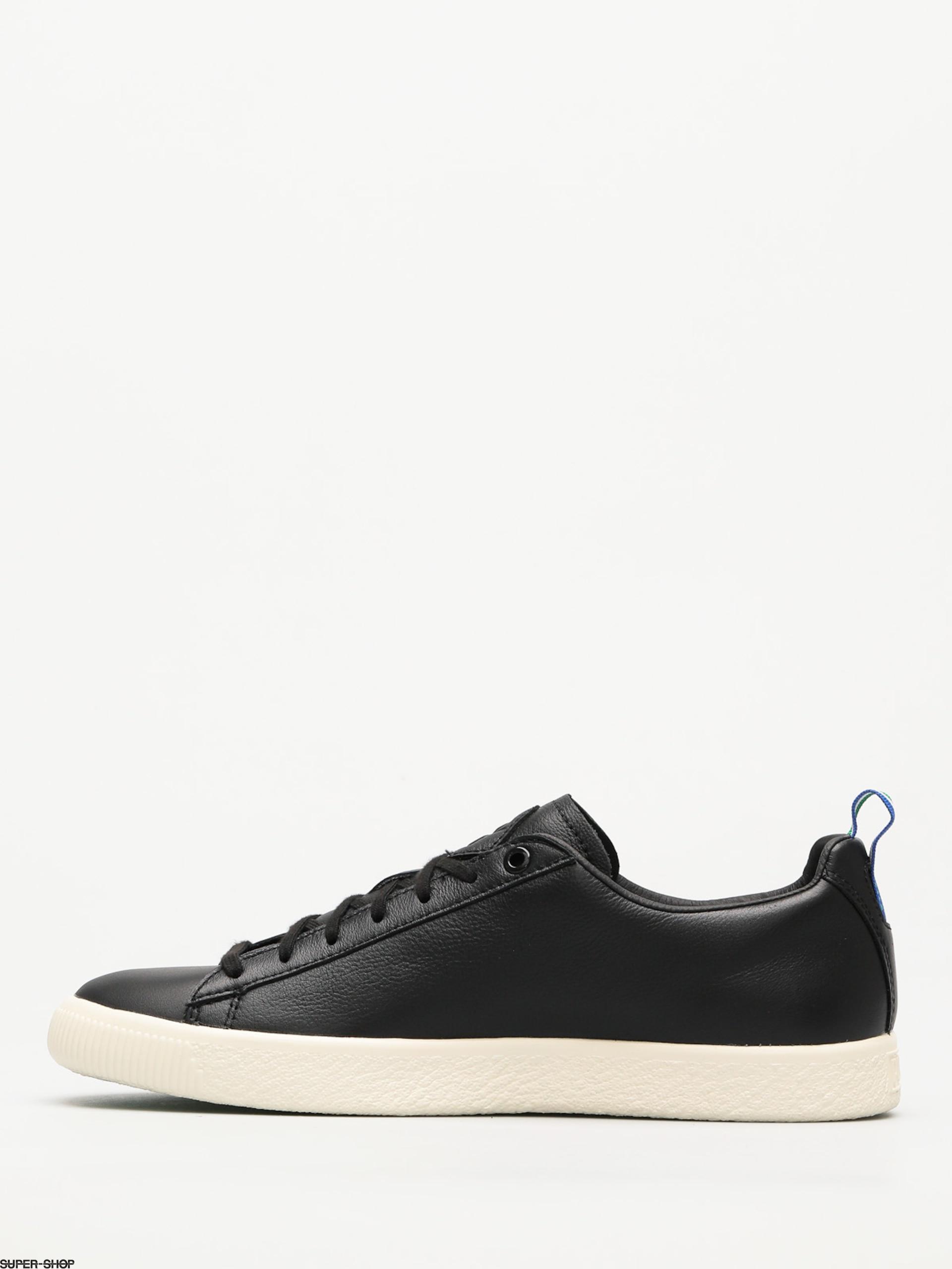 Puma Shoes Clyde Big Sean (puma black)