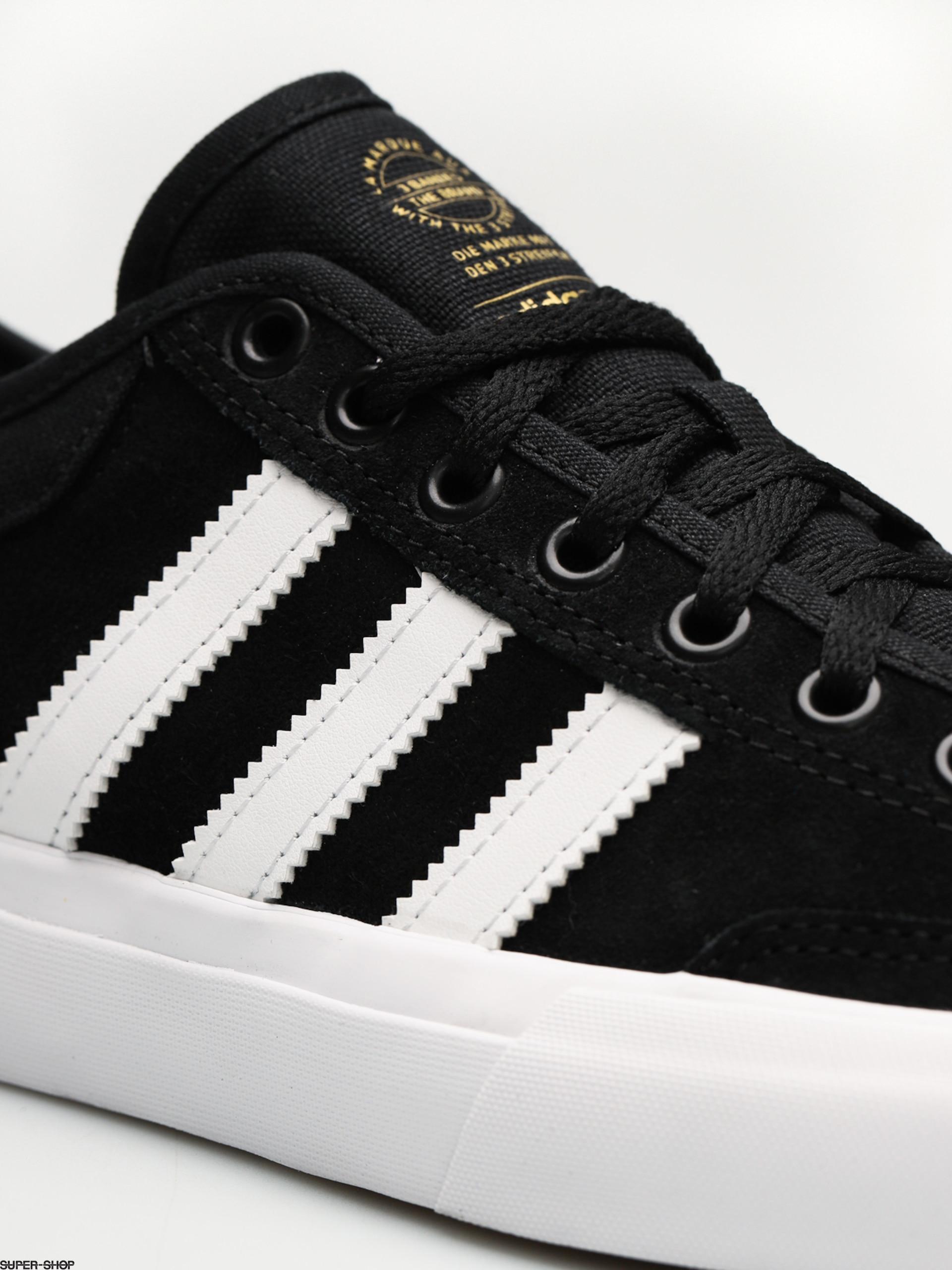 1aac94c81a0e adidas Shoes Matchcourt (core black ftwr white ftwr white)