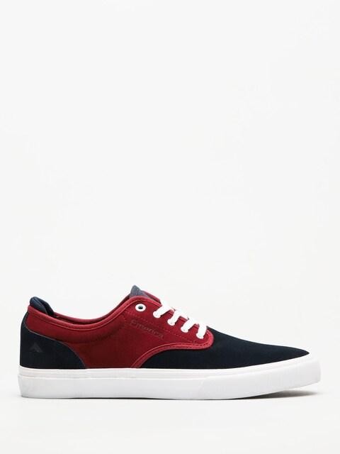 Emerica Schuhe Wino G6 (navy/red)