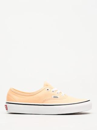 Vans Shoes Authentic (bleached apricot/true white)