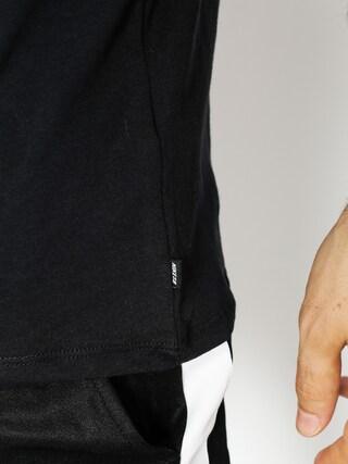 Nike SB T-Shirt Sb Dry Dfc Tropical (black/lagoon pulse)