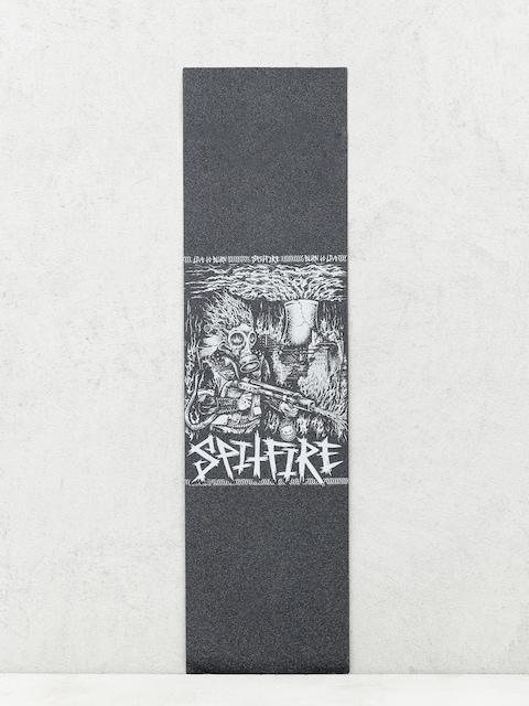 Spitfire Griptape Spitcrust (black)