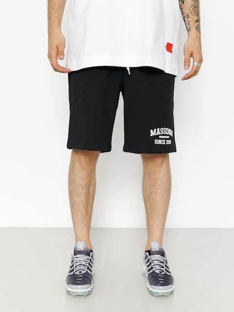 MassDnm Shorts Campus (black)