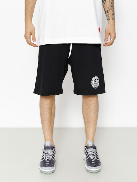 MassDnm Shorts Base (black)